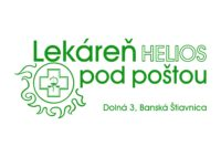 Lekáreň Helios